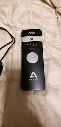 Apogee One for Mac and iPad (has issues) Centreville, 20120