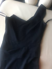 Marciano black dress. Size 4  Ottawa, K1H 8B9