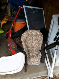 High chair great condition Westminster, 21157