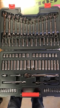 Crescent & Gearwrench 85pc set Middletown, 06457