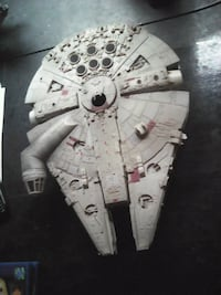 Star Wars.millenium falcon Barcelona, 08003