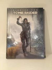 Rise of the Tomb Raider guide Mississauga, L5C