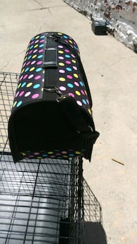 Brand new cat carrier never used call me 646-973-6 New York, 10029