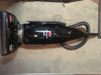 Bissell powerforce upright vacuum works good