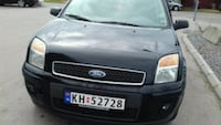 Ford - Fusion - 2007 6257 km