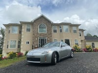 2004 Nissan 350Z Touring AT Woodbridge