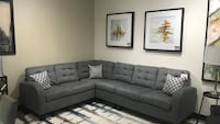 Brand New! 4 pc sectional Catonsville, 21228