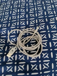 Quick charging apple charging cord