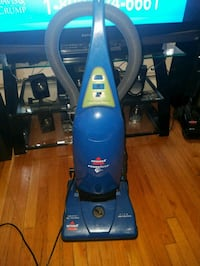 Bissell PowerForce vacuum Addison
