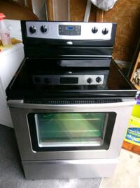 Whirlpool  Stainless Electric Stove Frederick, 21701