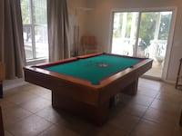 Pool Table Indian Rocks Beach, 33785