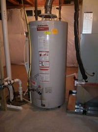 80 gallon propane water heater Silver Spring, 20906