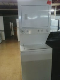 Kenmore Stackable Washer & Dryer Fayetteville