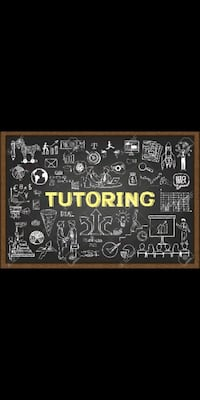 Science tutor Toronto, M2H 3N3