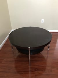 Nesting coffee table Triangle, 22172