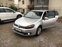Volkswagen - Golf 6 Battalgazi, 44120