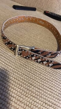 Belt  Brownsville, 78503