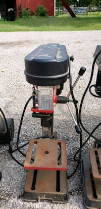 black and red pressure washer Galesburg, 49053