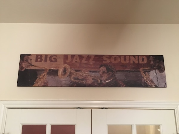 Big Jazz Sound Art
