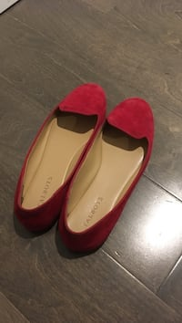 Red talbots loafers Boston, 02127
