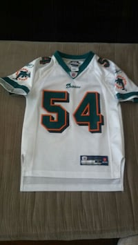Miami Dolphins youth small(8) jersey