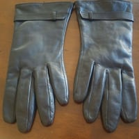Women's Large Gunuine Leather Gloves Anaheim, 92802