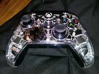 Xbox afterglow prismatic wired controller