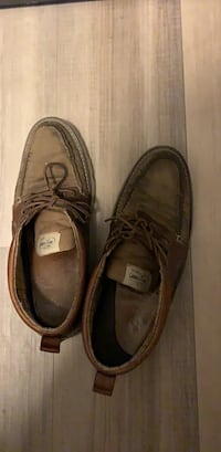 leather shoes size 46