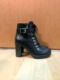 Guess High Heel Boots Vancouver, V6T 1Z4
