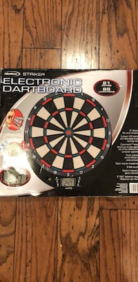 dartboard Fort Worth, 76244