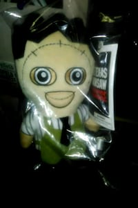 Leatherface plushie (loot crate exclusive) Edmonton, T6L 2N4