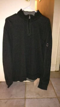 Polo Reversible sweater L