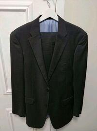 Tommy Hilfiger Tailored Suit 100% Wool