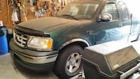 Ford - F-150 - 1999