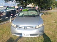 2006 Honda Civic Hybrid $2500 Cash , cash special wont last long call or text now Houston