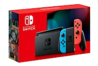 Brand New Nintendo Switch 2019 version Markham, L3R