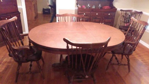 Dining Room Table For Sale Windsor