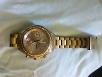 Woman's fossil watch Clyde, 79510