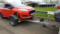 Phoenix Towing Dolly  Birmingham, B23 6JA