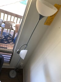 6' standing light (bulbs included) Pūpūkea, 96712