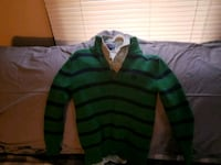 Boys size 6. South Bend, 46628
