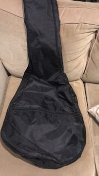 Soft Guitar case