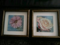 Flower frames. $5 each East Los Angeles, 90022