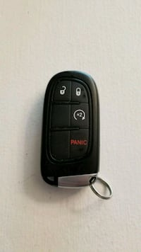 Dodge ram key fob  Port Coquitlam, V3C 3G1