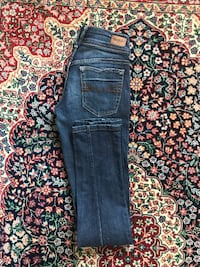 jeans donna pepe jeans ROME