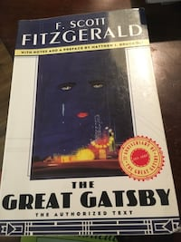 The Great Gatsby Mississauga