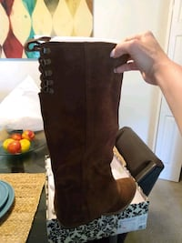 Brand new never been worn Patagonia boots Peabody, 01960