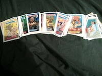 Bundle of Garbage Pail kids cards Glen Burnie, 21060