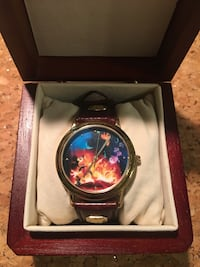 Limited edition Disney 75th anniversary watch Coquitlam, V3B 2P7