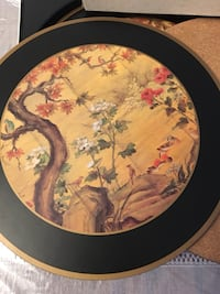 Vintage 6 Pimpernel place mats or OBO